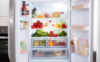 Cu ce se curata frigiderul – Secretele pe care orice gospodina trebuie sa le stie
