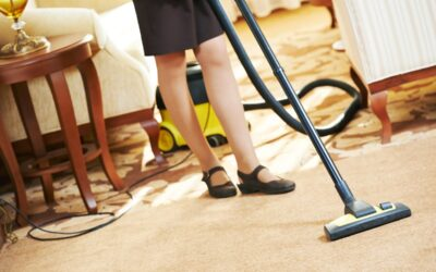 Aspiratorul de praf – alegerea gospodinelor moderne pentru curatenia impecabila