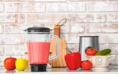Blenderul – la ce foloseste si de ce este indispensabil din orice bucatarie?